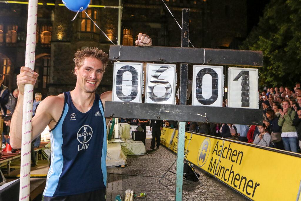 ds-Rekord Fotto 2012 mit Bjöen Otto